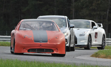 MoE HPDE NJMP Lightning Novice-Advanced