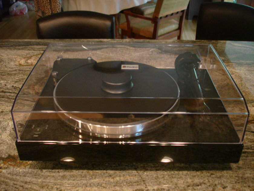Pro-Ject Xtension 9 Evolution beautiful sound
