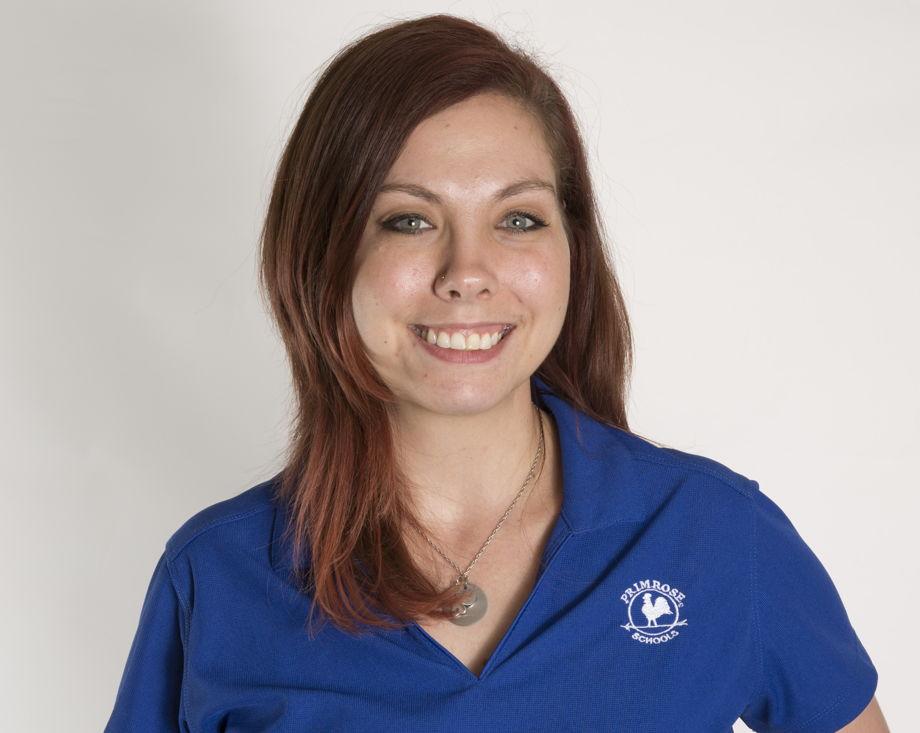 Ms. Tanis , Infant Assistant Teacher