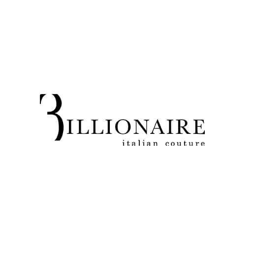 miljardair Italiaanse couture