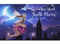 A Visit from the NY Tooth Fairy