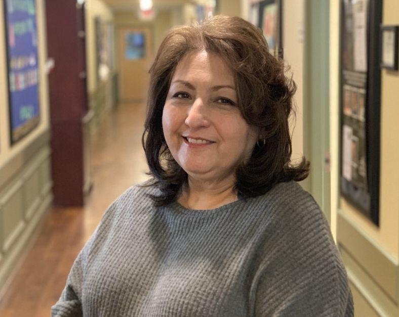 Mrs. Aida Villasenor , Assistant Director