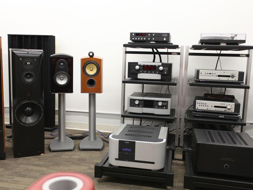 Classe Audio CA-5200 Five-Channel Amplifier near San Francisco...................