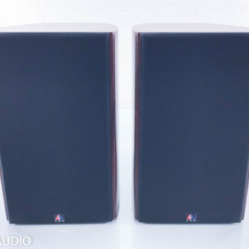 LSA-1 Signature Bookshelf Speakers