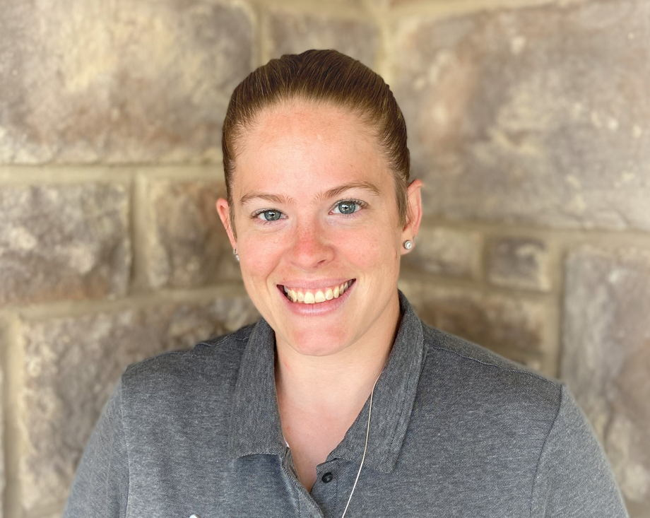 Katie Rupert , Floater Teacher