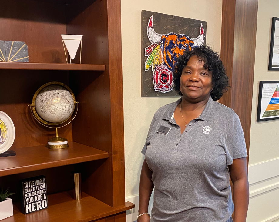 Jacqueline Mims , School Excellence Counselor
