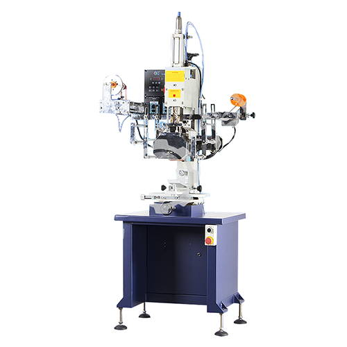 Cylindrical Heat Transfer Machine