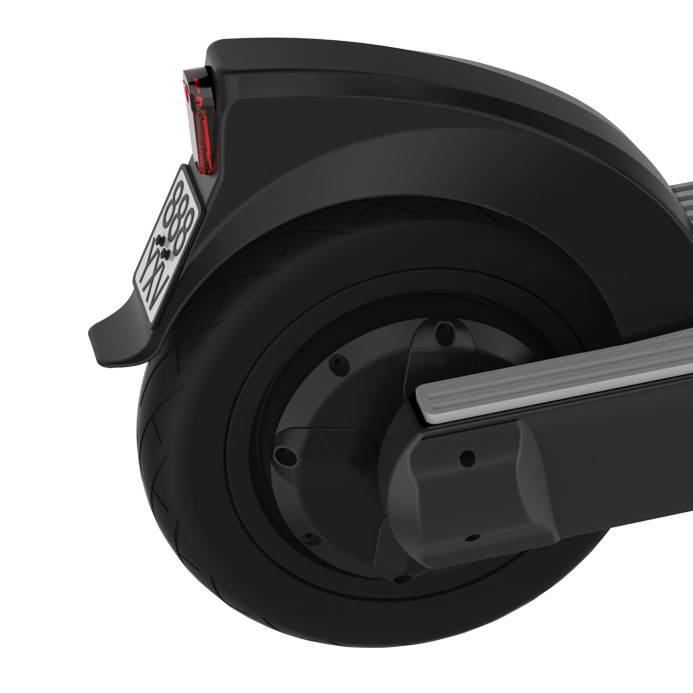 Okai Electric Scooter & Electric Bike Manufacturer, ES400 Electric Scooter Motor Wheel