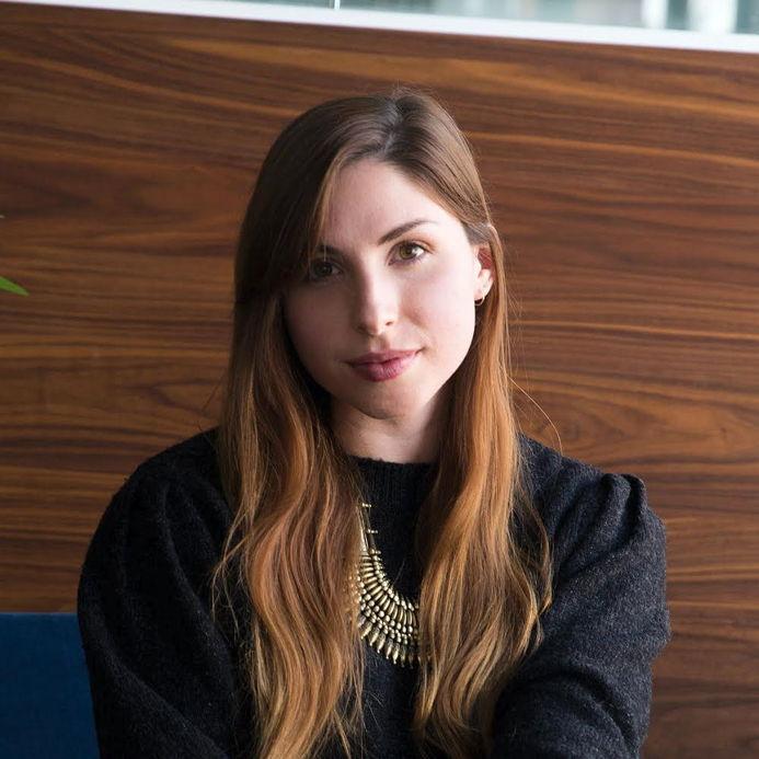 Andréanne Bourdeau