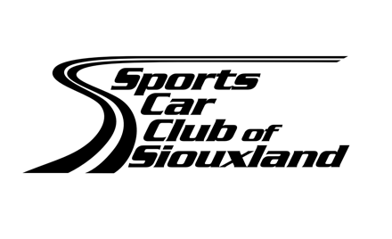 Sports Car Club of Siouxland Points Weekend #4