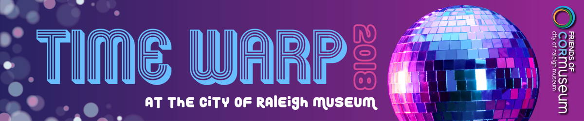 Friends of City of Raleigh Museum