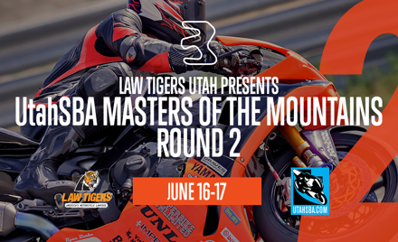Law Tigers Masters Of The Mountains RD 2 | WEST