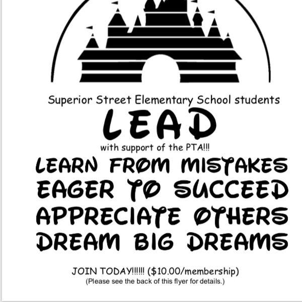Superior Street Elementary PTA
