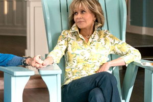 The Unicorn Scale: Grace and Frankie (Revisited)