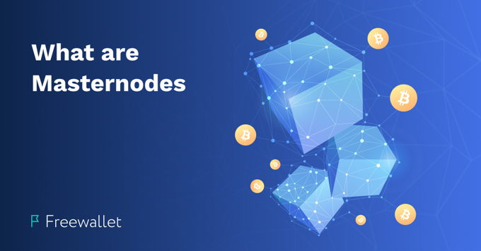 What are masternodes