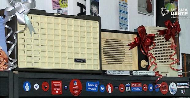«Радио «Трансмит» в честь 25-летия отправится в тур по Вологодской области - Новости радио OnAir.ru