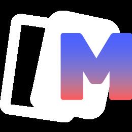 Metacards logo v2