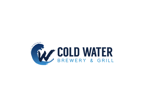 Cold Water Brewery & Grill Goodies