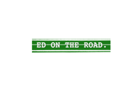 Ed On The Road