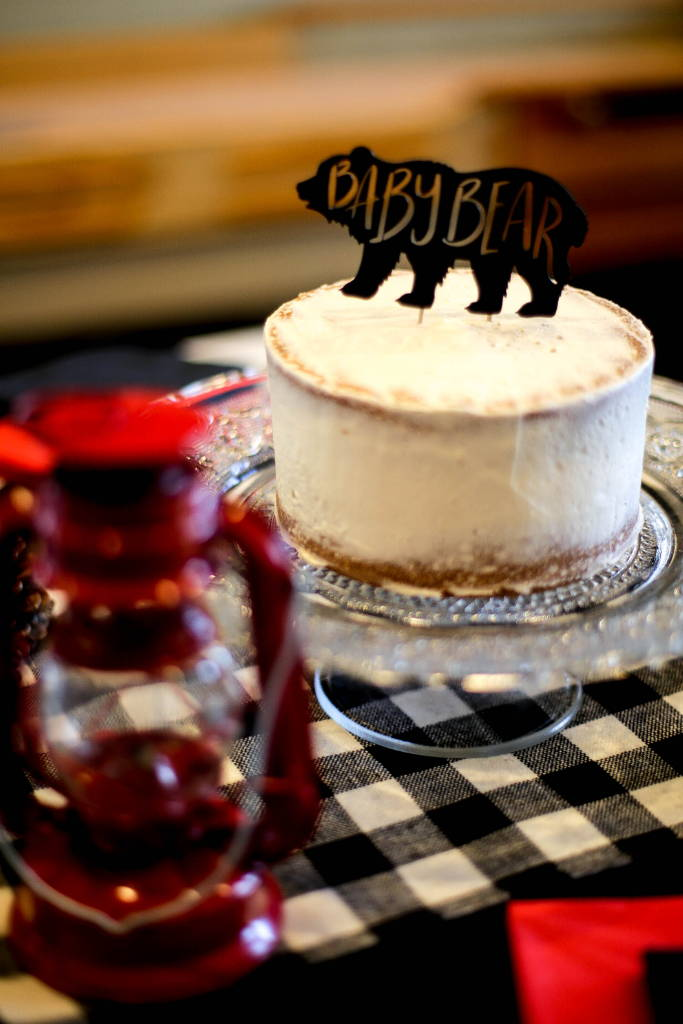 smash cake, baby's first birthday, baby bear, baby bear first birthday, designtwentyfive