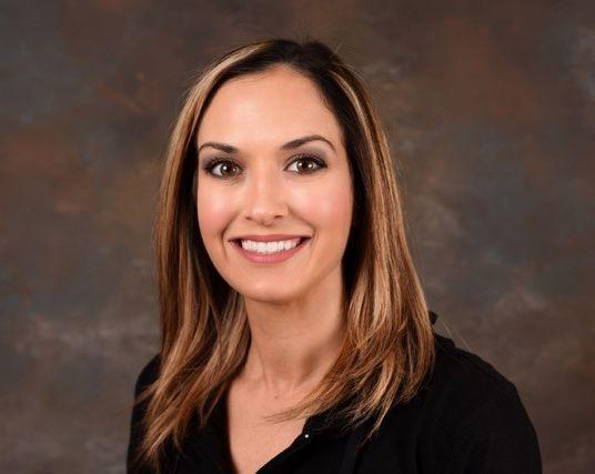 Ms. Amanda Flores , Assistant Infant Teacher