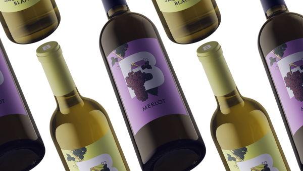 Babbo House Wine