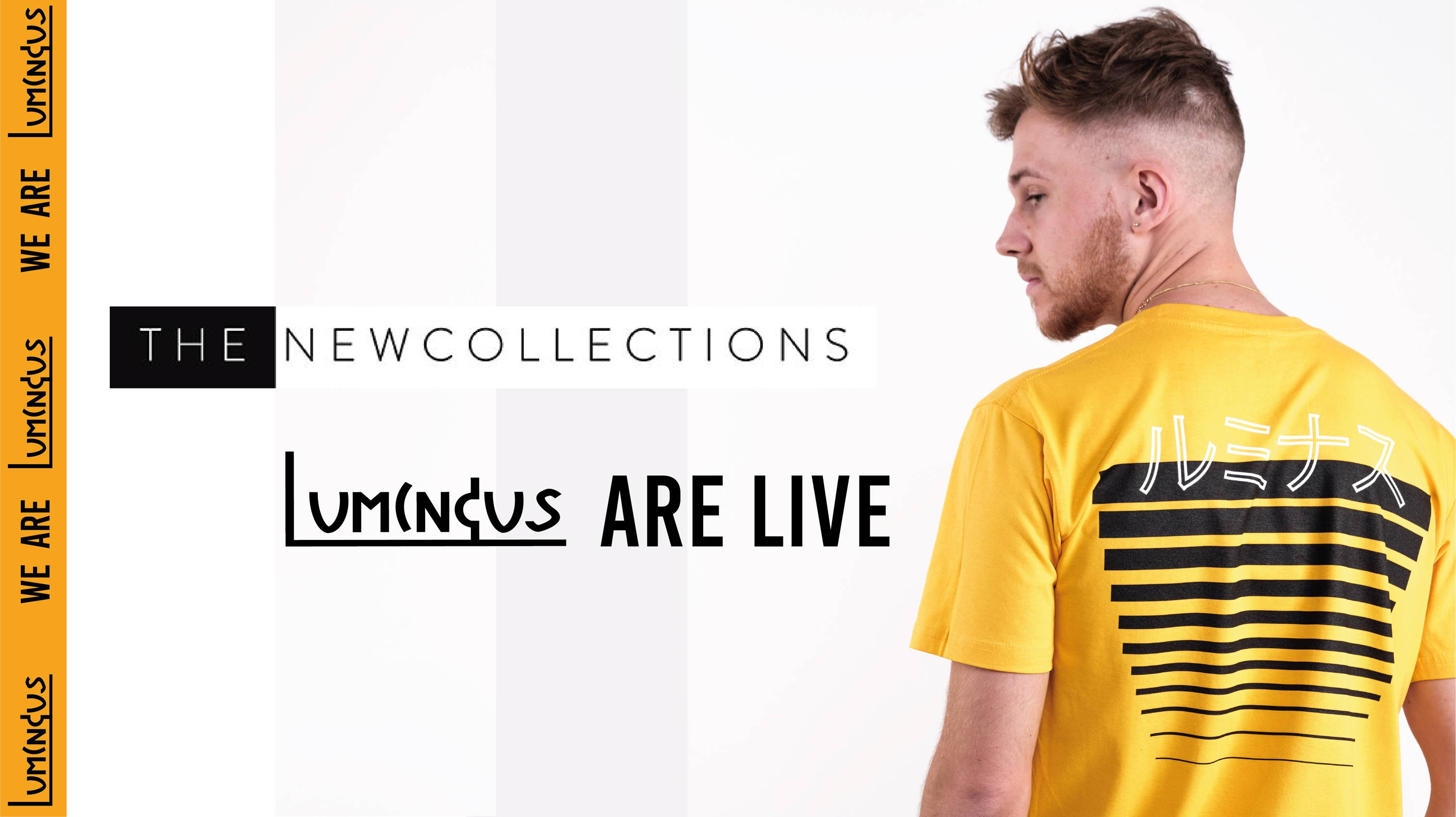 The new collections luminous feature