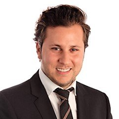 Giancarlo D'Alessio  Real estate agent RE/MAX Platine