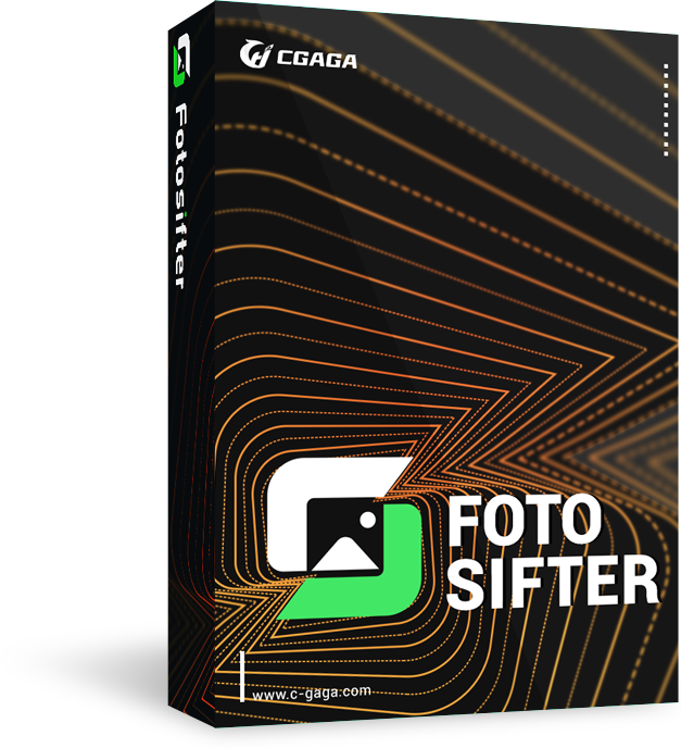 smart photo selection software