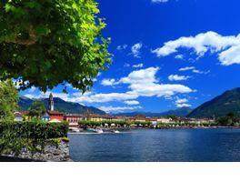 Immoblien Ascona