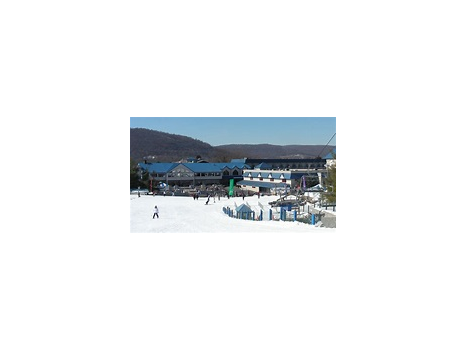 Two Beginner Ski or Snowboard Packages at Liberty Mountain Resort