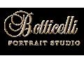 Botticelli Portrait Session and Portrait