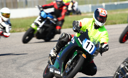 MCRA at Gateway Motorsports Park-OCT 14-15, 2017