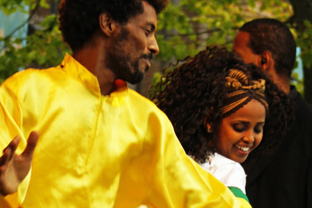 Nightlife in Addis Ababa