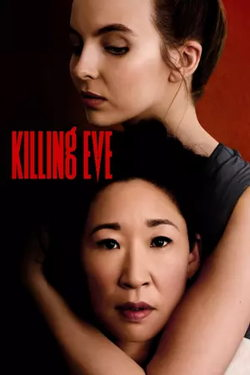 Killing Eve's BG