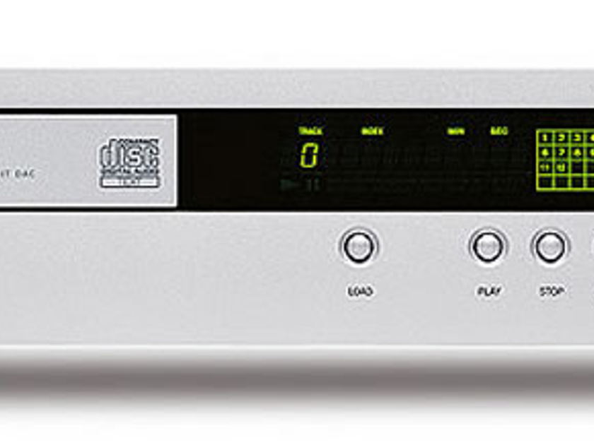 Arcam CD-17 with one year factory warranty. Ships free to the  lower 48 states. No paypal fee