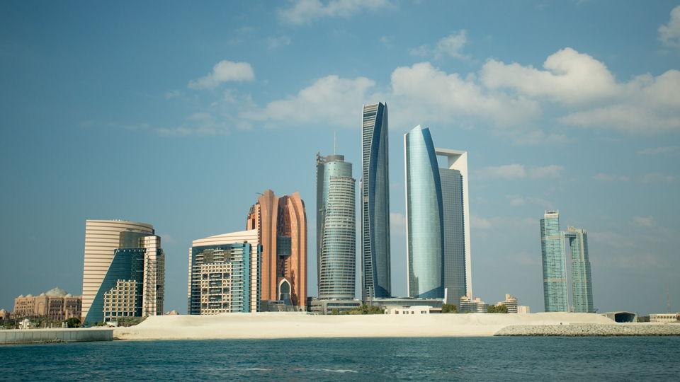 Handelsmissie Verenigde Arabische Emiraten tijdens Abu Dhabi Sustainability Week