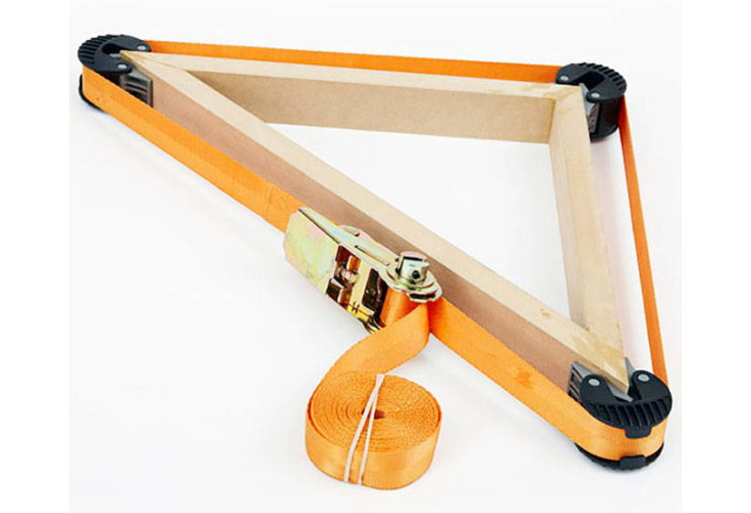strap clamps woodworking