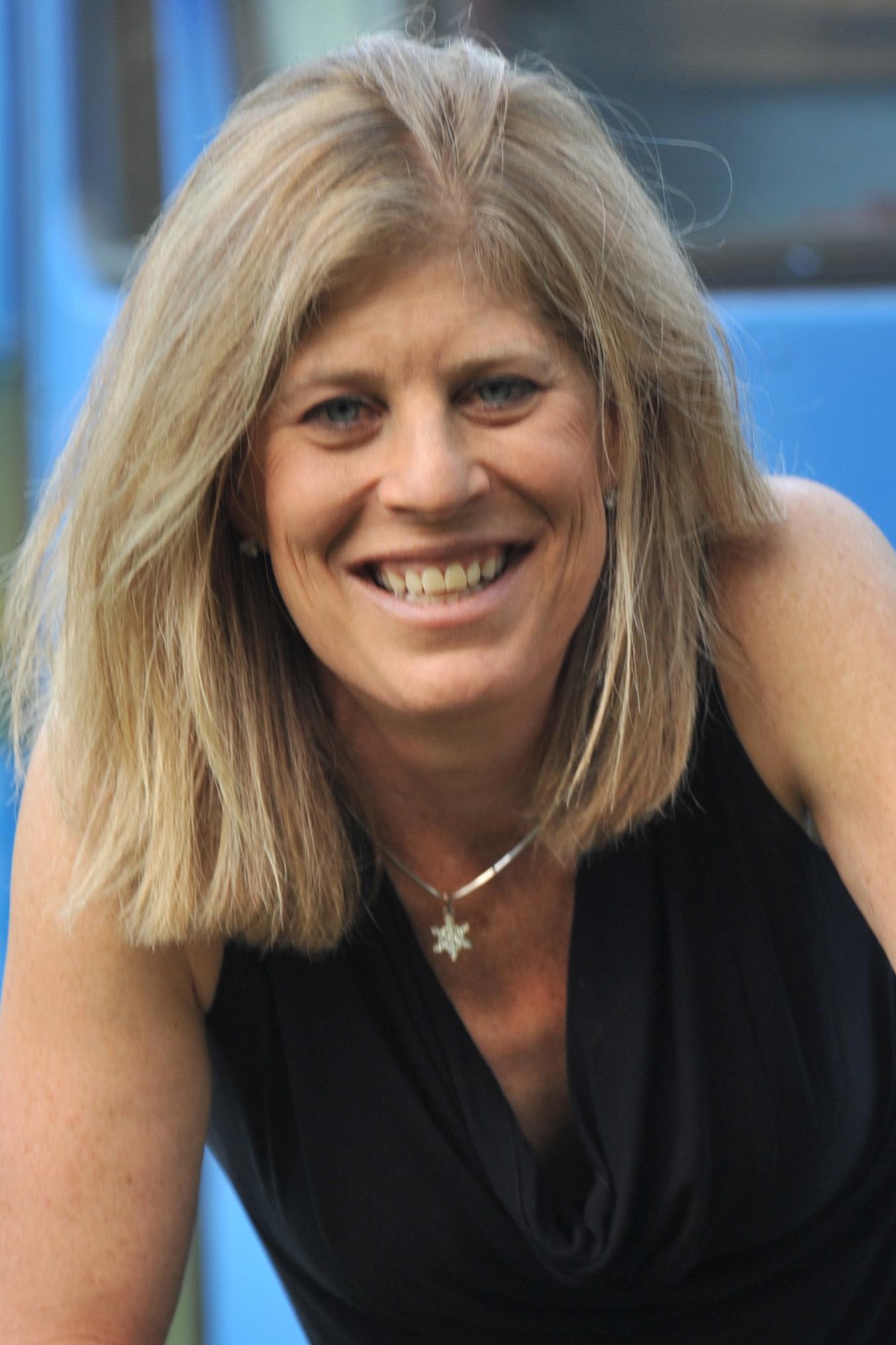 Leslie Resnick