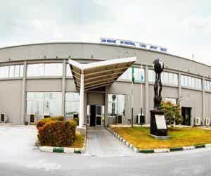 Biggest Cargo Airport In Nigeria