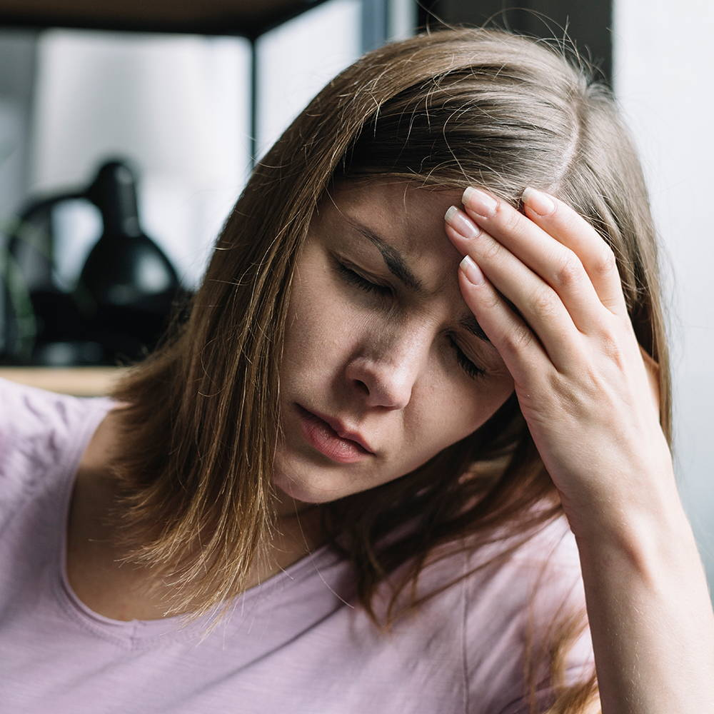 menopause symptoms also include migraines