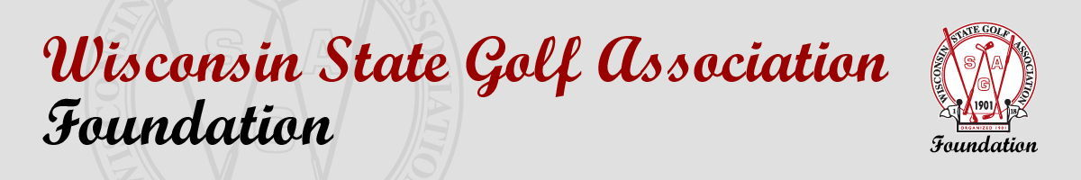 Wisconsin State Golf Association Foundation