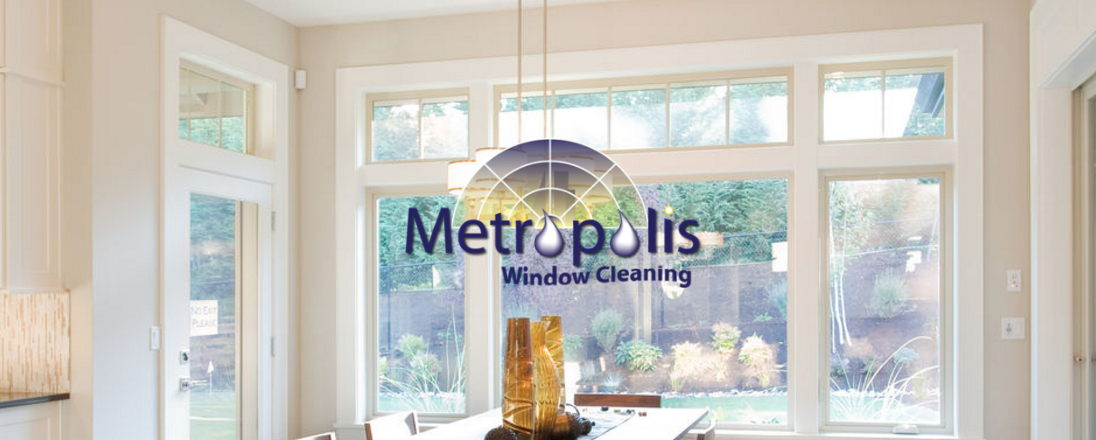 Metropolis Window Cleaning