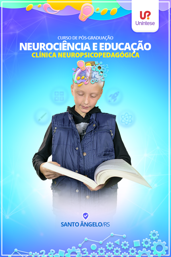 Curso de Pós-graduação em NEUROCIÊNCIA E EDUCAÇÃO