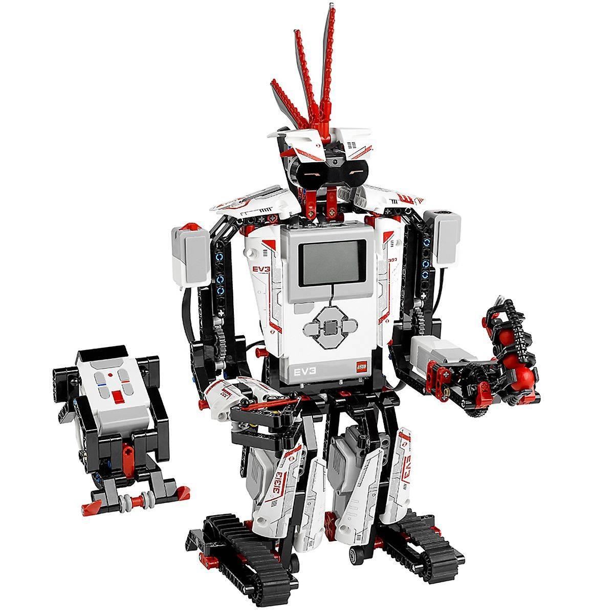 lego mindstorm robot
