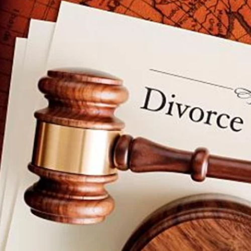 Picture of Attend this amazing webinar to increase your understanding of divorce and the home buying process.