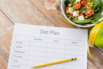 Leaky Gut Diet Plan -