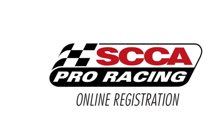 SCCA Pro Racing Atlanta Test Day