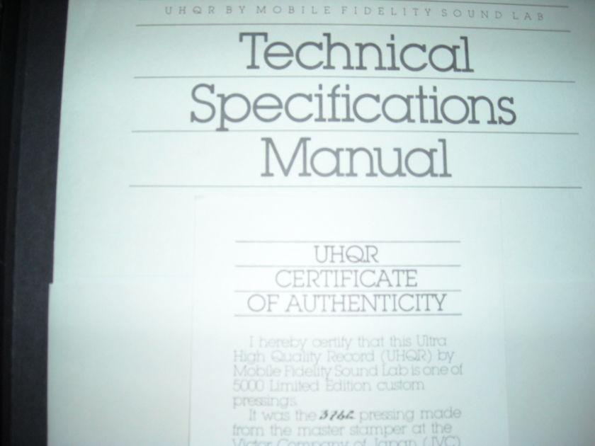 Supertramp - Crime Of The Century Original Master Recording LP(c)