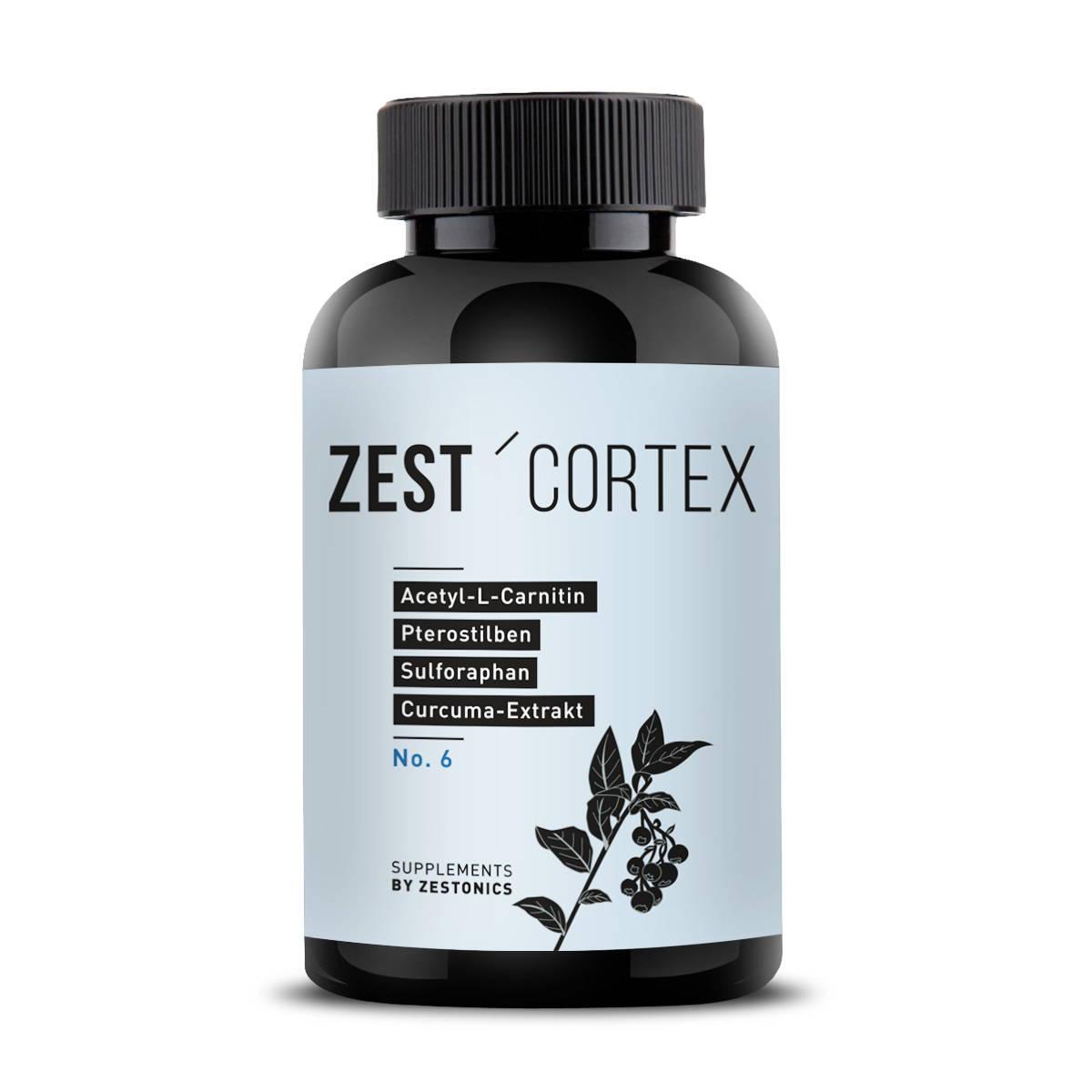 zestonics-zest'cortex